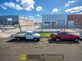 AUCTION 27/04/2017 - Industrial | Development/Land - 56 & 58 Rosedale Avenue, Greenacre, NSW 2190