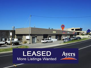 FOR LEASE - Industrial - 3, 82 Beechboro Road, Bayswater, WA 6053
