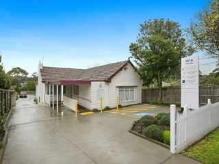 FOR LEASE - Medical - 107a Tanti Avenue, Mornington, VIC 3931