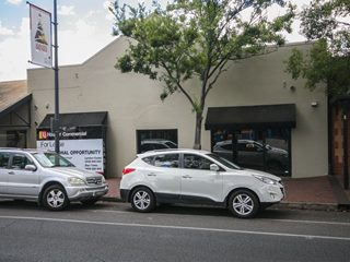 FOR LEASE - Retail - Shop 4, 45 The Parade, Norwood, SA 5067