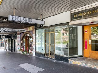 FOR LEASE - Retail - 224A William Street, Darlinghurst, NSW 2010
