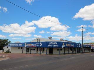 EOI - Hotel/Leisure - 119 Mosman Street, Charters Towers, QLD 4820