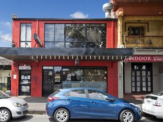 FOR LEASE - Retail | Offices | Medical - 456 Nicholson Street, Fitzroy North, VIC 3068