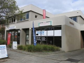 FOR LEASE - Offices | Retail | Medical - 4/52 Bay Road, Sandringham, VIC 3191