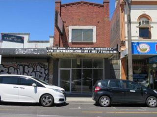 FOR LEASE - Retail | Offices | Showrooms - 366 Victoria Street, Richmond, VIC 3121