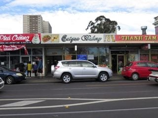FOR LEASE - Retail | Showrooms | Offices - 174 Victoria Street, Richmond, VIC 3121