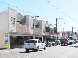 FOR LEASE - Retail | Offices | Showrooms - Suite 5 and 10 214-216 Victoria Street, Richmond, VIC 3121