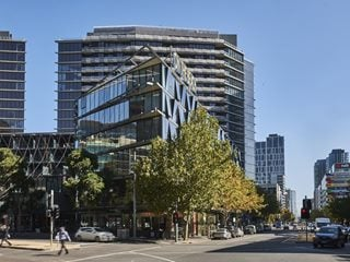 FOR SALE - Offices - 757 Bourke Street, Docklands, VIC 3008