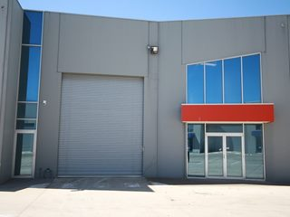 FOR SALE - Industrial | Offices - 04, 113-123 Elgar Road, Derrimut, VIC 3030