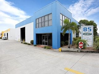 FOR LEASE - Industrial - 8/77-79 Pasturage Road, Caboolture, QLD 4510