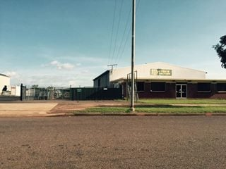 FOR LEASE - Industrial - 54 Albatross Street, Winnellie, NT 0820