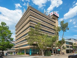 FOR LEASE - Offices | Medical | Showrooms - Suite 403/13 Spring Street, Chatswood, NSW 2067