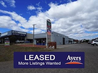 FOR LEASE - Industrial | Showrooms | Offices - 1, 44 Prindiville Drive, Wangara, WA 6065