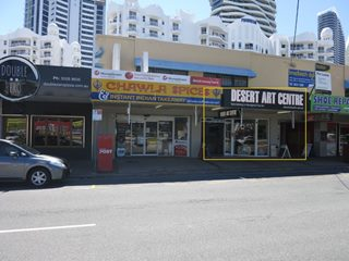 FOR LEASE - Retail - 3F/2713 Gold Coast Highway, Broadbeach, QLD 4218