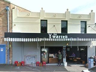 FOR LEASE - Retail | Hotel/Leisure - 1A Booth Street, Balmain, NSW 2041