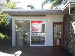 FOR LEASE - Offices | Showrooms | Medical - Paddington, QLD 4064
