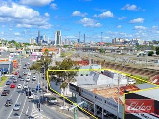 EOI - Showrooms | Retail | Industrial - 192, 196, 200 Abbotsford Road, Bowen Hills, QLD 4006