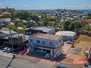 FOR SALE - Offices | Retail | Industrial - 147 Musgrave Road, Red Hill, QLD 4059