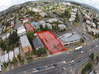 FOR SALE - Offices | Medical | Retail - 739 Logan Road, Greenslopes, QLD 4120