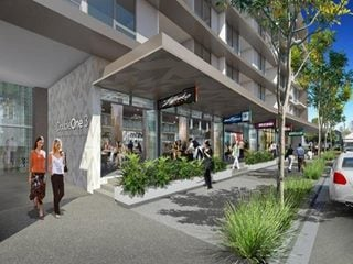 FOR SALE - Retail | Showrooms - Ground  Whole, 113 Commercial Road, Newstead, QLD 4006