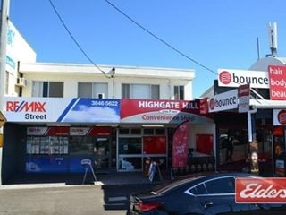 FOR LEASE - Retail | Medical | Showrooms - 3/109 Gladstone Road, Highgate Hill, QLD 4101