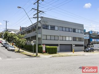 SALE / LEASE - Offices - Ground  Suite 4, 4/36 Finchley Street, Milton, QLD 4064