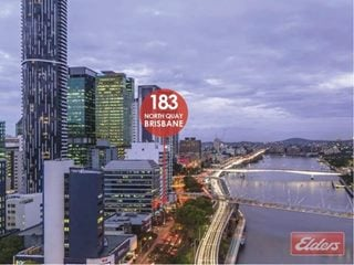 SALE / LEASE - Offices - Level 2, 183 North Quay, Brisbane City, QLD 4000
