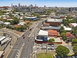 SALE / LEASE - Offices | Medical | Retail - 324 Ipswich Road, Annerley, QLD 4103