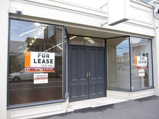 FOR LEASE - Offices | Retail | Showrooms - 135 Bridge Road, Richmond, VIC 3121