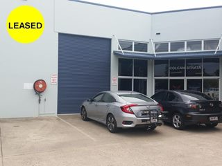 FOR LEASE - Industrial - 2/40 Technology Drive, Warana, QLD 4575