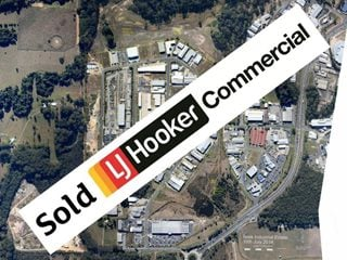 FOR SALE - Development/Land - Proposed Lot 123 Engineering Drive, Coffs Harbour, NSW 2450