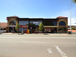 FOR LEASE - Offices | Retail | Medical - 156 Oxford Street, Leederville, WA 6007