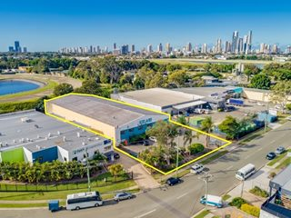 AUCTION 25/05/2017 - Investment | Industrial | Showrooms | Retail - 15 Strathaird Road, Bundall, QLD 4217