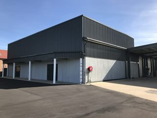 FOR LEASE - Industrial | Showrooms | Retail - 369 EDWARD STREET, Wagga Wagga, NSW 2650