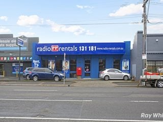 FOR LEASE - Offices - 396 Neerim Road, Carnegie, VIC 3163
