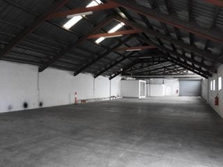 FOR LEASE - Industrial - 2/292 Chesterville Road, Moorabbin, VIC 3189