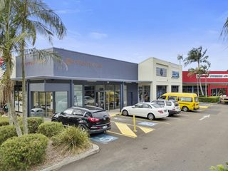 FOR SALE - Investment | Retail - Lot 14/18 Thomas Street, Noosaville, QLD 4566