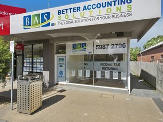 FOR LEASE - Offices | Retail - 289 Point Nepean Road, Dromana, VIC 3936