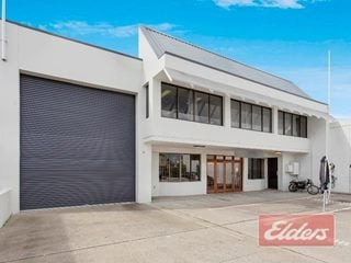 FOR LEASE - Industrial | Offices | Showrooms - 36 Corunna Street, Albion, QLD 4010