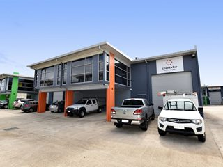 FOR LEASE - Industrial - Unit 11/2 Focal Avenue, Coolum Beach, QLD 4573