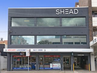 FOR LEASE - Offices | Medical | Showrooms - Suite 204/75 Archer Street, Chatswood, NSW 2067