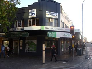 FOR LEASE - Retail | Offices - 6, 209 Macquarie Street, Liverpool, NSW 2170