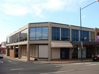 FOR LEASE - Retail | Offices | Medical - 208 Northumberland Street, Liverpool, NSW 2170