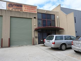 FOR LEASE - Industrial - 32B Bignell Road, Moorabbin, VIC 3189