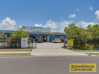 FOR LEASE - Industrial - 2B/34 Enterprise Street, Cleveland, QLD 4163