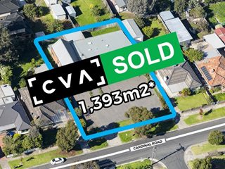 AUCTION 15/06/2017 - Development/Land (Residential, Hotel/Leisure, Medical) | Hotel/Leisure | Medical - 132-134 Cardinal Road, Glenroy, VIC 3046