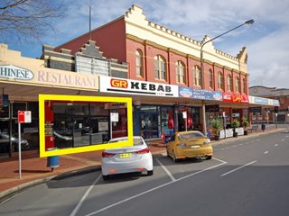 FOR LEASE - Retail - 451 Dean Street, Albury, NSW 2640