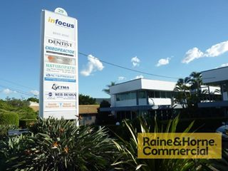 FOR LEASE - Offices | Medical - 9/29 Mount Cotton Road, Capalaba, QLD 4157