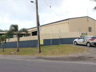 FOR LEASE - Industrial - 48 Arnold Street, Cairns, QLD 4870