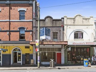 FOR LEASE - Retail | Medical | Offices - 322 Crown Street, Surry Hills, NSW 2010